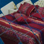 خرید مستقیم سرویس خواب دونفره از تولیدی تهران