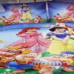 روتختی دخترانه ارزان قیمت