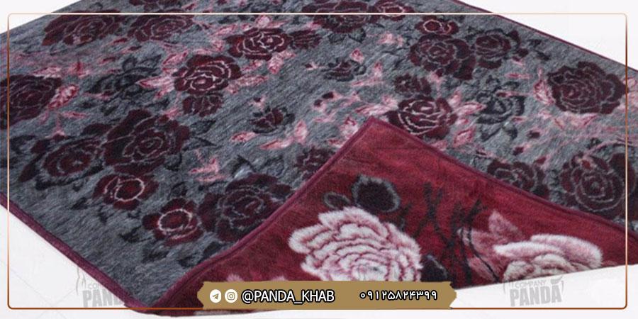 کارخانه پتو مینک شکوفه اصفهان