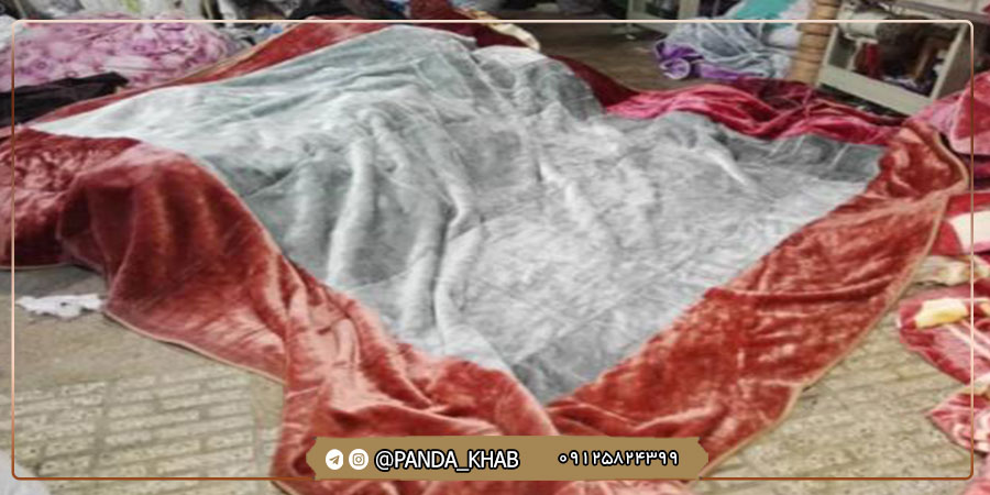 مرکز پخش پتو ارزان کیلویی