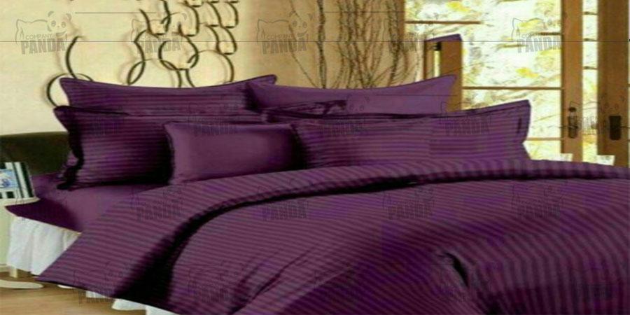 شرکت پاندا عرضه کننده روتختی های هتلی